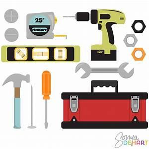 Tool Box With Tools Clip Art   www.pixshark.com - Images ...