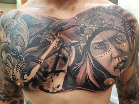 australian tattoo expo winners perth  tattlas bali