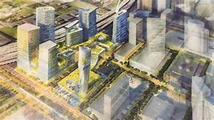 Miami Innovation District developers betting big on Miami ...