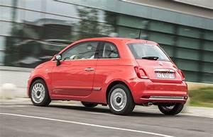 Atout Fiat : essai fiat 500 2015 1 2 69 ch prise de risque minimum ~ Gottalentnigeria.com Avis de Voitures