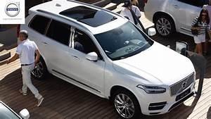 Volvo Xc90 Excellence : volvo xc90 39 17 t8 twin excellence exterior interior vor youtube ~ Medecine-chirurgie-esthetiques.com Avis de Voitures