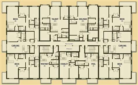 apartment building floor plans apartment building floor
