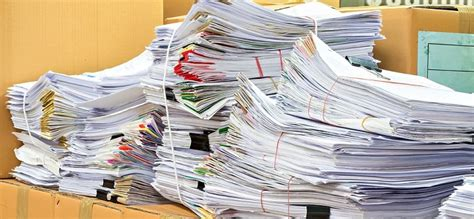 scanning  document storage industries record nations