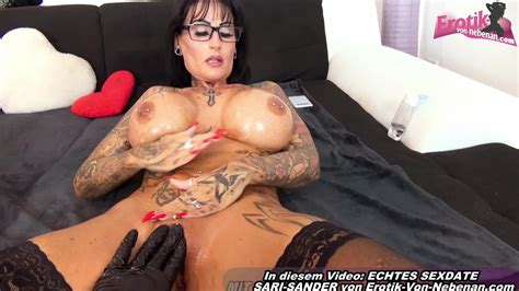 Erotik Von Nebenan German Big Tits Femdom Milf Order A Sex Slave And Get Licked Porndoe