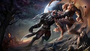Werewolf wallpaper   Wallpaper Wide HD