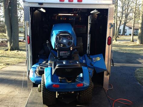 mobile lawn mower repair service pictures mobile lawn