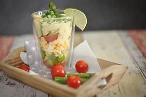 Spargel Avocado Salat : rezept spargel avocado salat der gesunde snack ~ Lizthompson.info Haus und Dekorationen