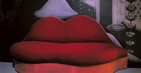 mae west lips sofa salvador dalí mae west lips sofa 1938 idaaf