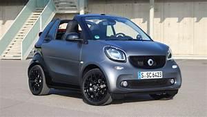 La Smart : essai vid o smart fortwo cabrio 1 capote 3 positions ~ Gottalentnigeria.com Avis de Voitures