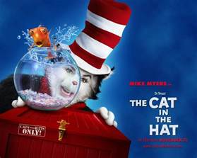 cat in the hat cat in the hat free desktop wallpapers for hd
