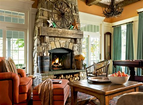 Wood Burning Fireplaces(revisited