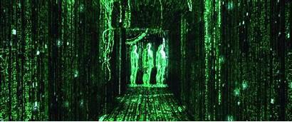 Matrix Neo Code Digital Agent Smith Que