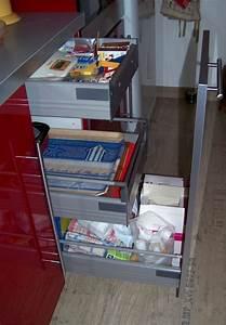 Tiroir Ikea Cuisine : meuble cuisine tiroir ikea cuisine en image ~ Mglfilm.com Idées de Décoration