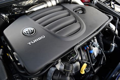 Buick Verano Engine by 2013 Buick Verano Turbo 6 Speed Manual Review Test Drive