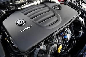 2013 Buick Verano Turbo 6