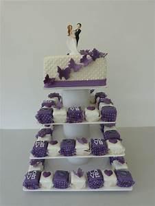 Petit Fours Hochzeit : wedding cake cake cubes cake cube konz niedermennig trier hochzeitstorte petit fours ~ Orissabook.com Haus und Dekorationen