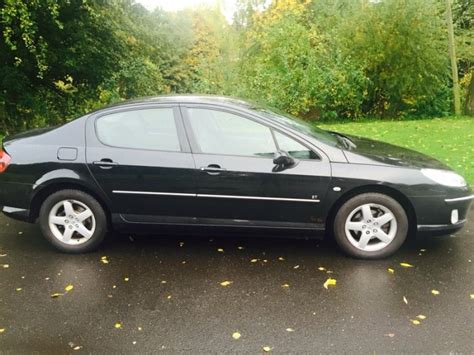 small peugeot cars for sale 2008 peugeot 407 for sale for sale in dublin 7 dublin