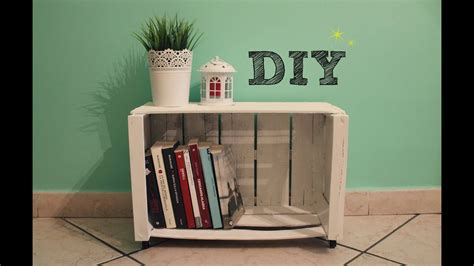 diy library youtube