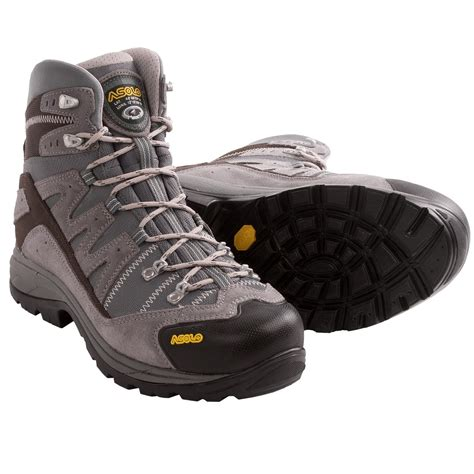 Asolo Neutron Hiking Boots (For Men) - Save 42%