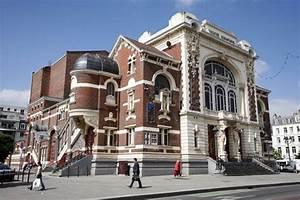 Théâtre, Salle de spectacles THEATRE SEBASTOPOL LILLE avec Concert