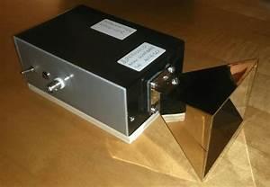 Gunnplexer  U0026 Microwaves