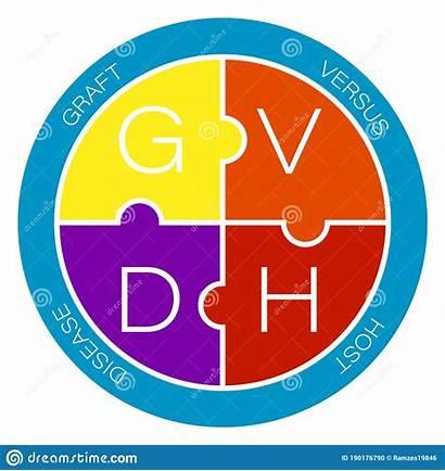 Host Disease Acronym Versus Graft Round Gvhd