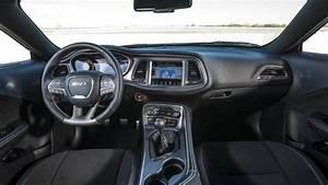 2015 Dodge Challenger SRT Hellcat review notes | Autoweek