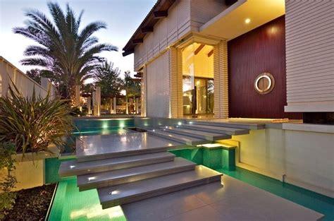 entree maison moderne
