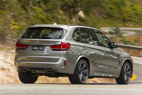 Bmw X5 M by 2015 Bmw X5 M And X6 M Review Photos Caradvice