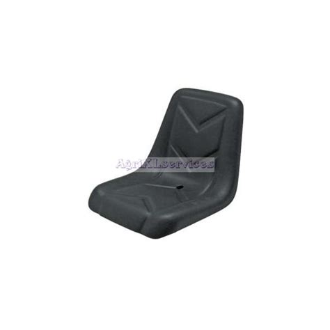 siège adaptable micro tracteur type kubota