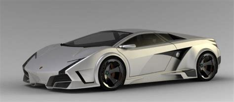 lamborghini concept ev   approach   electric