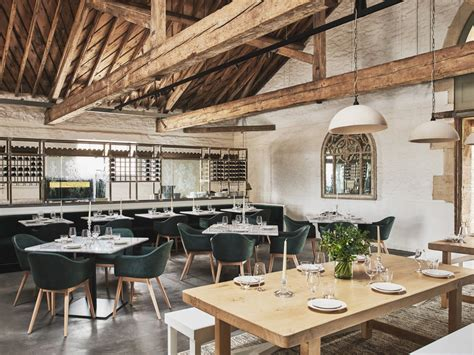 Barn Restaurant by Ox Barn Restaurant Opens At Thyme How To Spend It