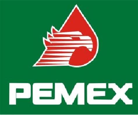 Resultado de imágenes de logo de pemex