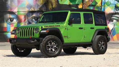 Review Jeep by 2018 Jeep Wrangler Unlimited Rubicon Review Live The