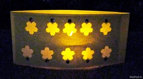 diwali paper lantern craft