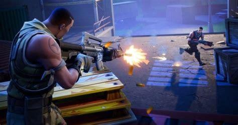 weapon customization  fortnite battle royale fortnite