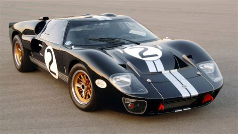1965 Ford Gt 40 Ford Gt40 Wallpapers Johnywheels