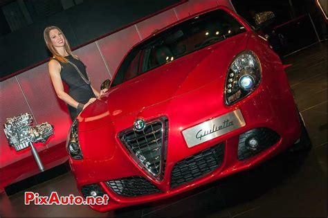 Mondial De L'automobile, De Alfa Romeo à Bmw