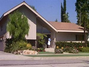 Brady Bunch House Floor Plan Square Footage