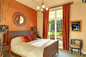 Accent Walls In Bedroom Myfavoriteheadache