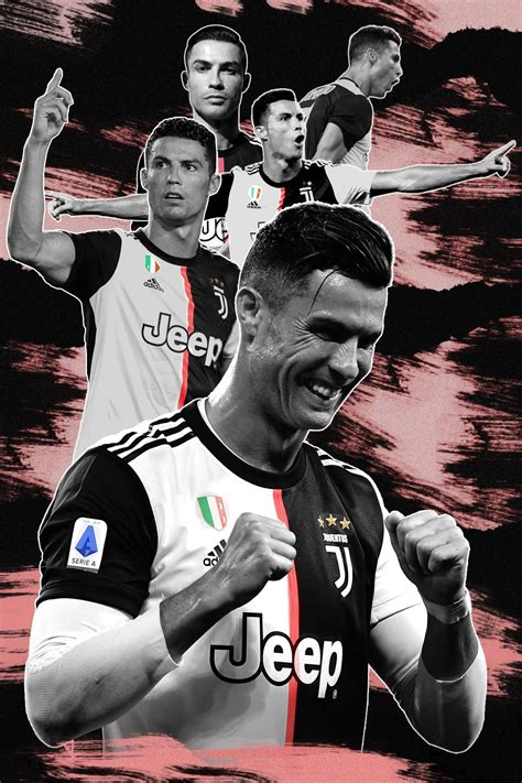 Juventus Serie A Champions 2020 Wallpapers - Wallpaper Cave
