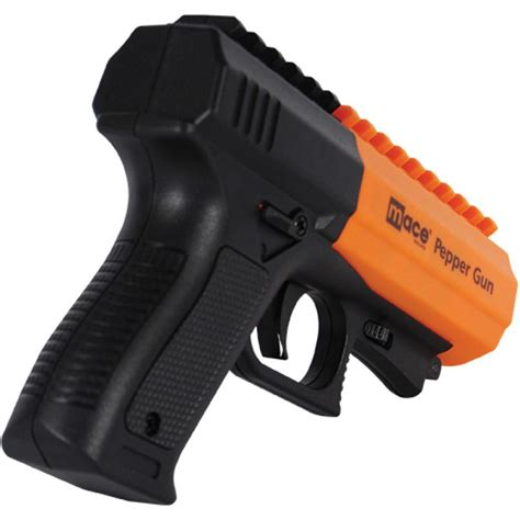 Mace® Brand Pepper Gun® 20