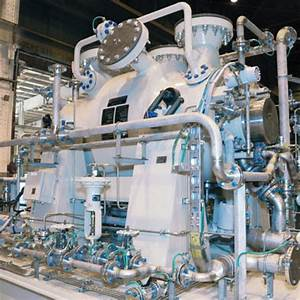 Dresser Rand To Supply Two Compressor Trains To Eni In