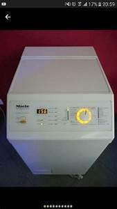 Miele Novotronic Toplader : miele novotronic neu und gebraucht kaufen bei ~ Michelbontemps.com Haus und Dekorationen