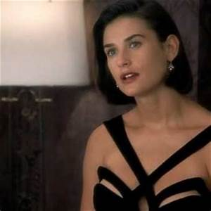 Demi moore, Indecent proposal and Proposals on Pinterest