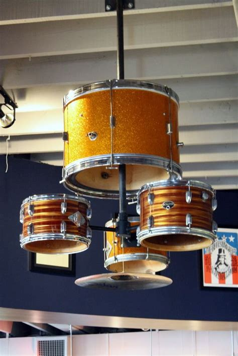 drum chandelier drums and chandeliers on