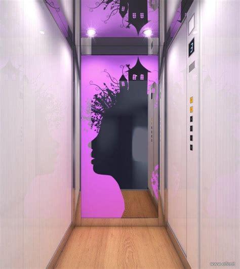 cabina ascensore cabine standard per ascensore elfer