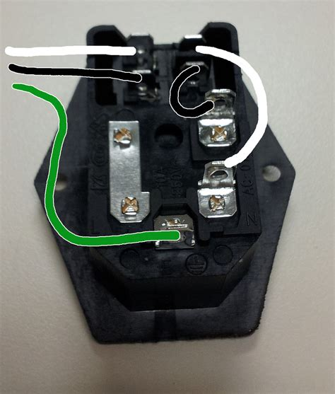 Socket Wiring Diagram Math Dufort Flickr
