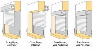 porte garage enroulable hauteur linteau la culture de la With porte de garage enroulable avec serrure porte fenetre pvc