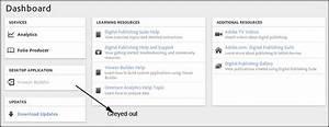 Adobe Digital Publishing Suite - typeprikaz